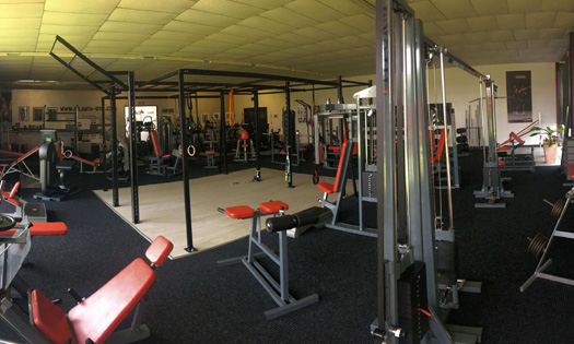 Club Atlanta Gym